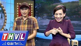 THVL | Hội Quán Tiếu Lâm Mùa 2 - Tập 2: Khách mời Phi Nhung - Khởi My, Hoài Linh, Trường Giang