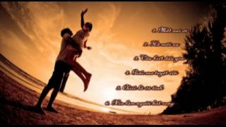 Liên khúc  Ngọc Sơn - Hôn môi xa, Mắt nai ơi, Xin làm người hát rong, vừa biết dấu yêu