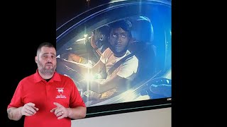 Detroit Traffic Stop Shows Us A Much Needed Good Outcome