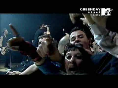 Green Day Are We The Waiting LIVE AT ITALY