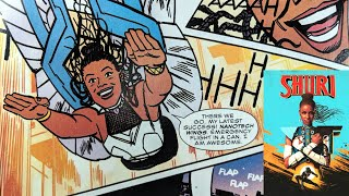 SJW Marvel's SHURI #1 Makes You Loathe The Obnoxious Lead Character (And The Writer As Well)