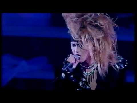 X JAPAN - SAY ANYTHING (X With Orchestra 1991.12.08)