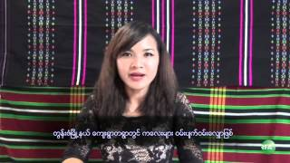 RFA Chin Language TV Program, 2014 March 2nd Week