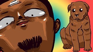 I Gave My Puppy Back to the Shelter (Animated Story)
