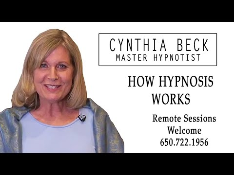 Welcome to Cynthia Beck Hypnotherapy