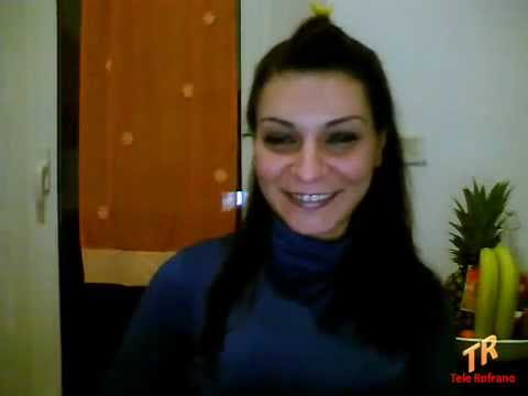 Lina per Tele Rofrano