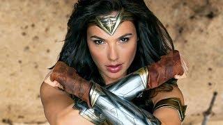 Wonder Woman - 10 Věcí, Které Byste Neměli Přehlédnout