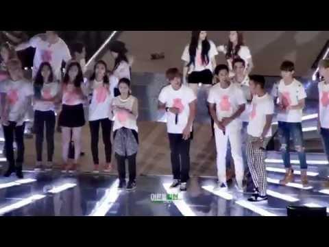 [안칠현/강타] 140815 SMTOWN Concert - 빛 (Hope)