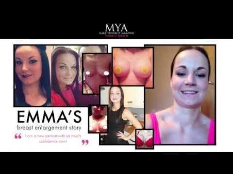 Emma's BA Story