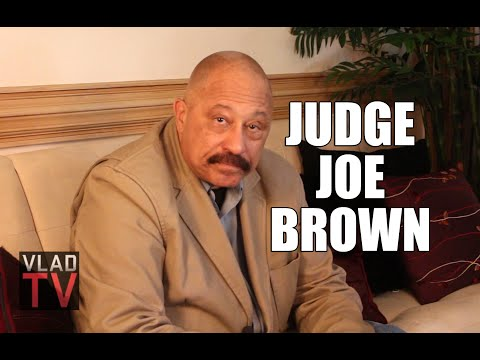 Judge Joe Says Tyler Perry's Role as Madea Is Bad for Our Community