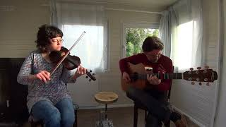 Laura Ugur - The Glenside Cottage/The Concert/Cleaning the Hen House - with Frank Kilkelly on guitar