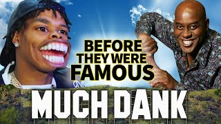 MuchDank | Before They Were Famous | Who Is Behind Hip Hops Most Popular Meme Channel ???