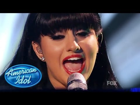 American Idol 2014 - TOP 3 Winner Predictions