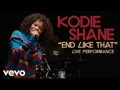 Kodie Shane -