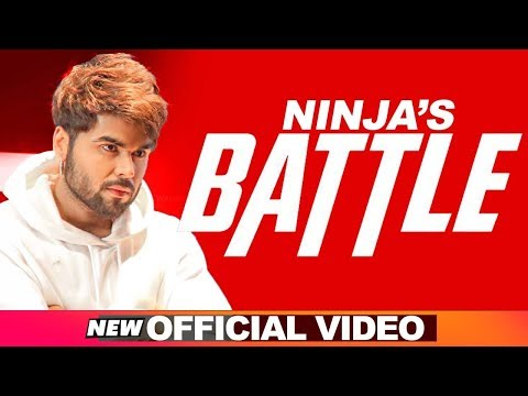 Ninja - Battle (Official Video) Gagsstudioz