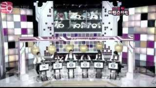 SNSD 071216 TaeYeon Tiffany Brainking Einstein