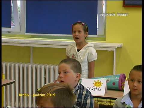 Hoštka - Vysílání z radnice č. 596