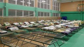 Взрыв в Волгограде: вопрос о жилье