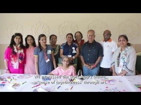 VIMHANS 5 days workshop at Ashiana Utsav, Lavasa, Pune