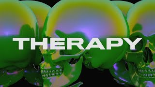 Timmy Trumpet - Therapy feat. Charlott Boss (Official Lyric Video)
