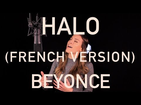 HALO ( FRENCH VERSION ) BEYONCE ( SARA'H COVER )
