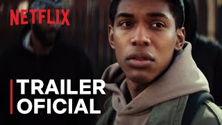 Monstro | Trailer oficial | Netflix