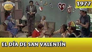 El Chavo | El día de San Valentín (Completo)