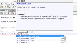 Learn Programming in Java - Lesson 07 : JavaDoc and Unit Tests