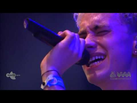 Years & Years - Ties live from Lowlands