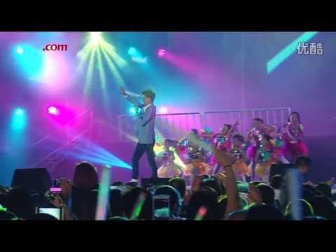 [Bố ơi,mình đi đâu thế - OST] Jimmy Lin Live version