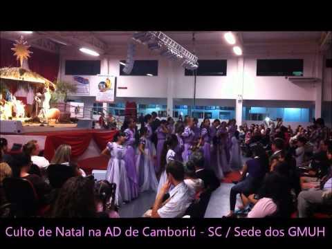 Baixar Culto de Natal - Coreografia brilha Jesus / Aline Barros