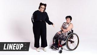 Guess My Disability (Bjork) | Lineup | Cut