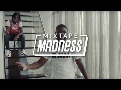 GC x Rino - Make It Happen (Music Video)   @MixtapeMadness