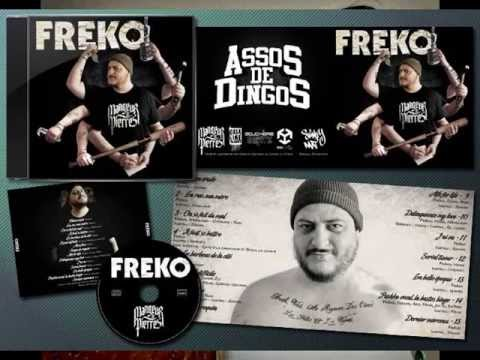 Fréko l album solo 2012 entier