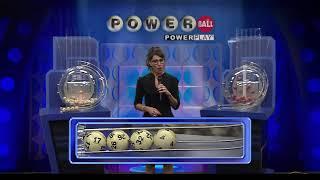 Powerball 20190413