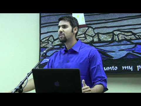 (1/3) Nabeel Qureshi and Mufti Sulaiman Hashim: Who Is Jesus?