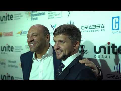 UNITE Dubai - Highlights Video