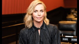 "ScreenTimes: ""Tully"" with Charlize Theron and Jason Reitman"