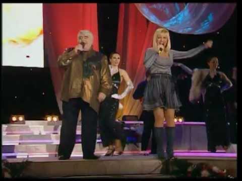 Валентина Легкоступова/Анатолий Днепров - Верю я (2007г.)