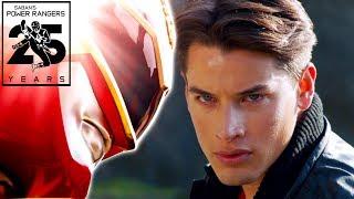 Power Rangers | Megaforce: Red Ranger Story