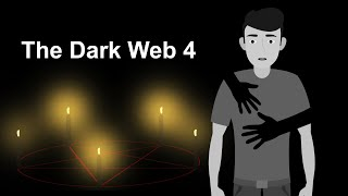The Dark Web 4 | A Game in the dark web by Horror Diary