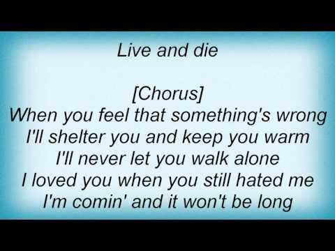 Megadeth - Never Walk Alone... A Call To Arms Lyrics