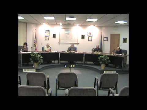 Rouses Point Village Board Meeting  7-5-11