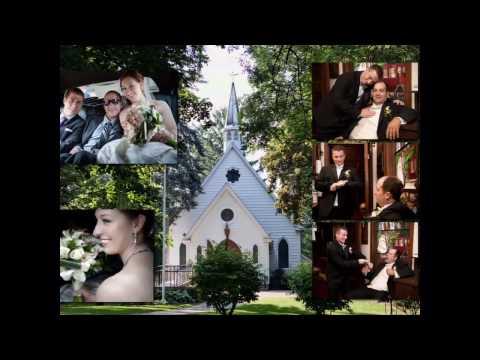 Katie and Mihajlo's Wedding Album by Lumacraft Photography