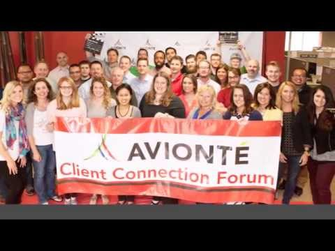 Coming this August: Avionte Client Connection Forum 2015