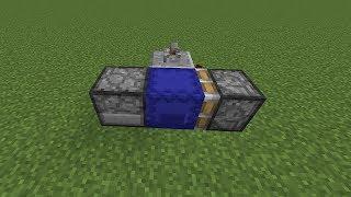 Đố Bạn Cỗ Máy Này Dùng Làm Gì Trong Minecraft ???