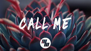 Tritonal - Call Me (Lyrics / Lyric Video) Noah Neiman Remix