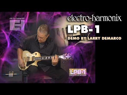 Electro Harmonix LPB-1 Linear Power Booster