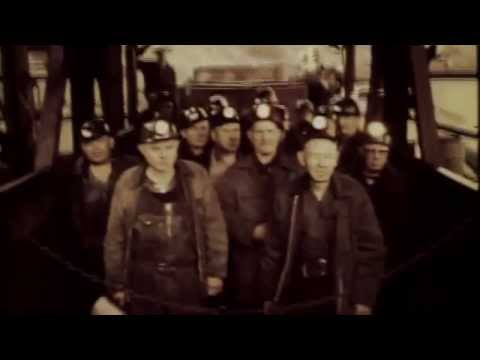 Bob Moffatt - A Drumheller Coal Miner's Story