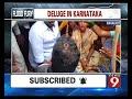 Nikhil promises to help flood victims - News9